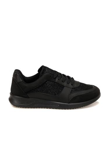 Polaris Sneakers Siyah